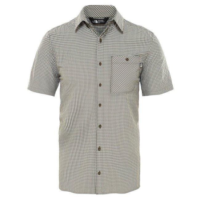 M's Hypress Shirt - Falcon Brown