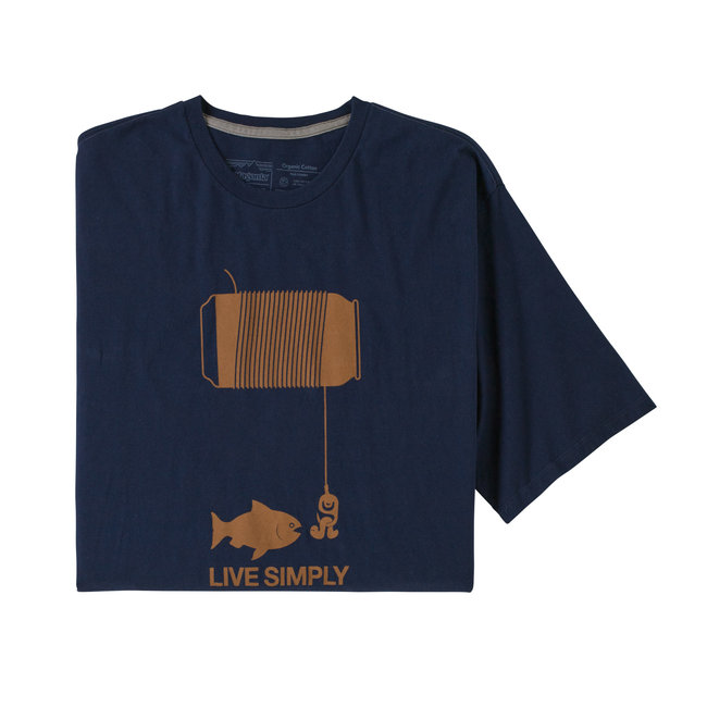 M's Live Simply Happy hour - Navy