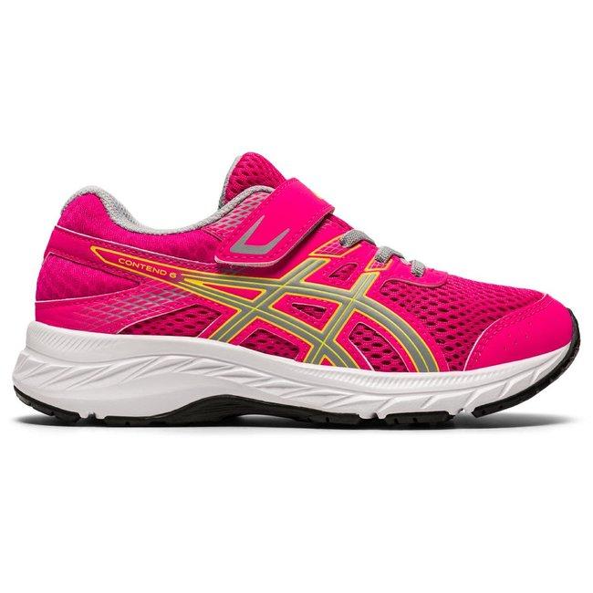 Gel-Contend 6 PS -  Pink Glo/Piedmont Grey