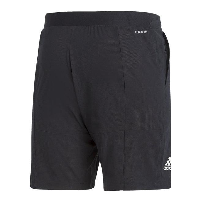 Short Club SW Short - Black