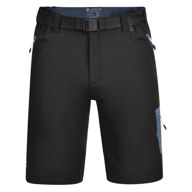 Disport Short - Black