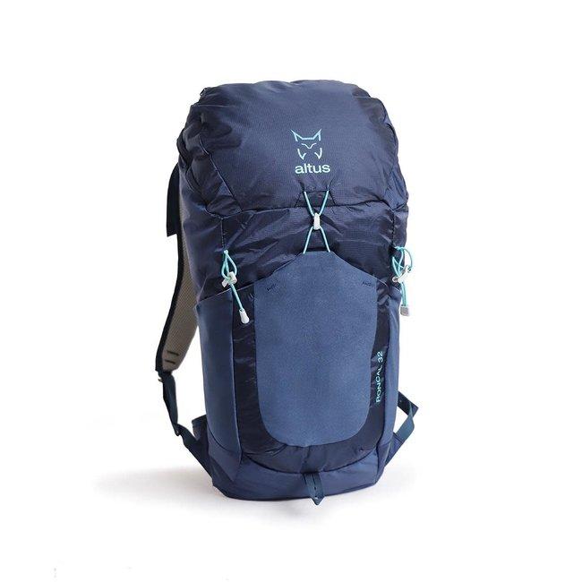 Roncal 32 - Azul Marino