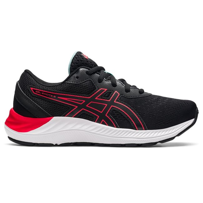 Gel-Excite 8 GS - Black/Electric Red