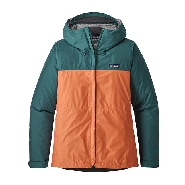W'S Torrentshell Jacket - TATE