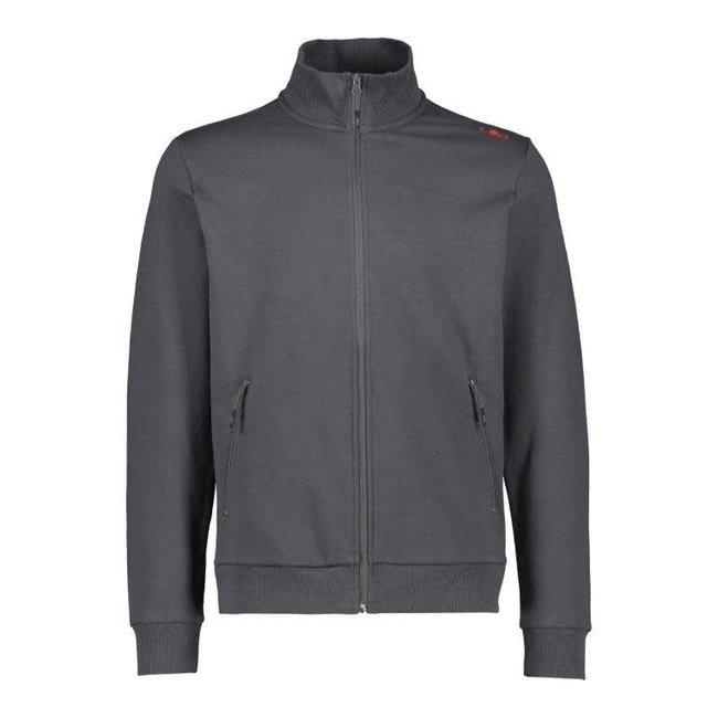 CMP Jacket - Titanio