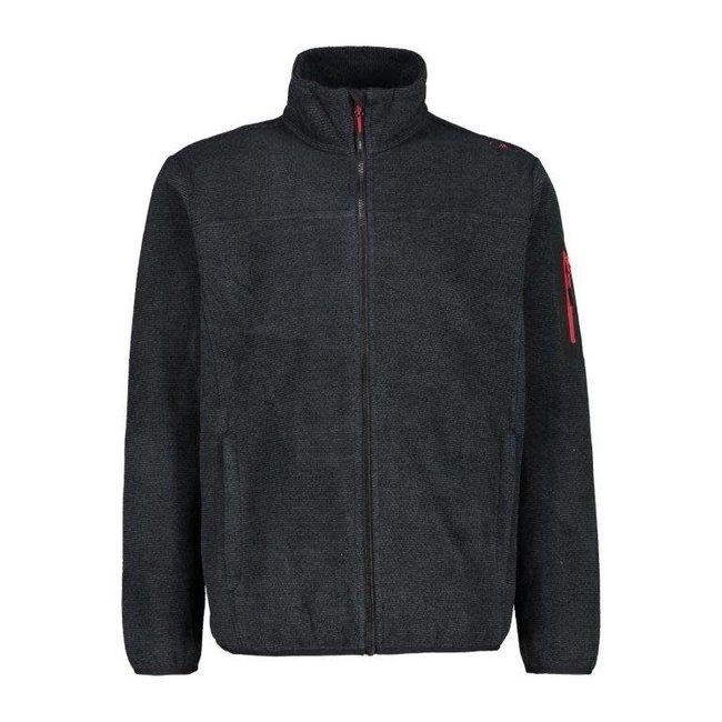 Man Jacket - Titanio