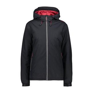 CAMPAGNOLO W Jacket Fix Hoody