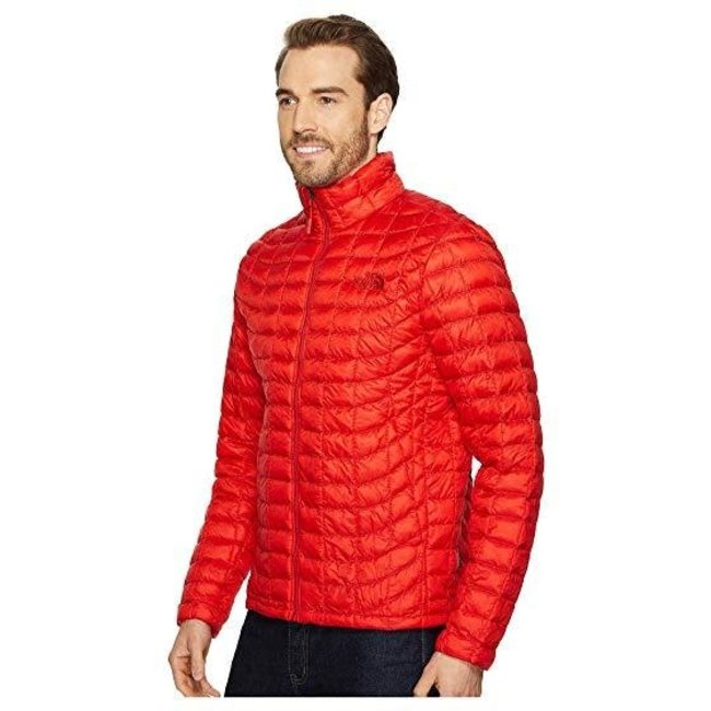 TNF Thermoball Jacket  - Red