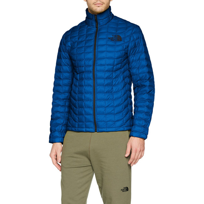 TNF Thermoball Jacket - Blue