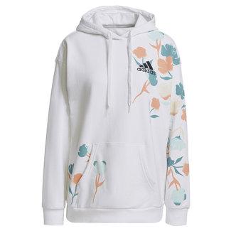 ADIDAS Floral Hoodie W