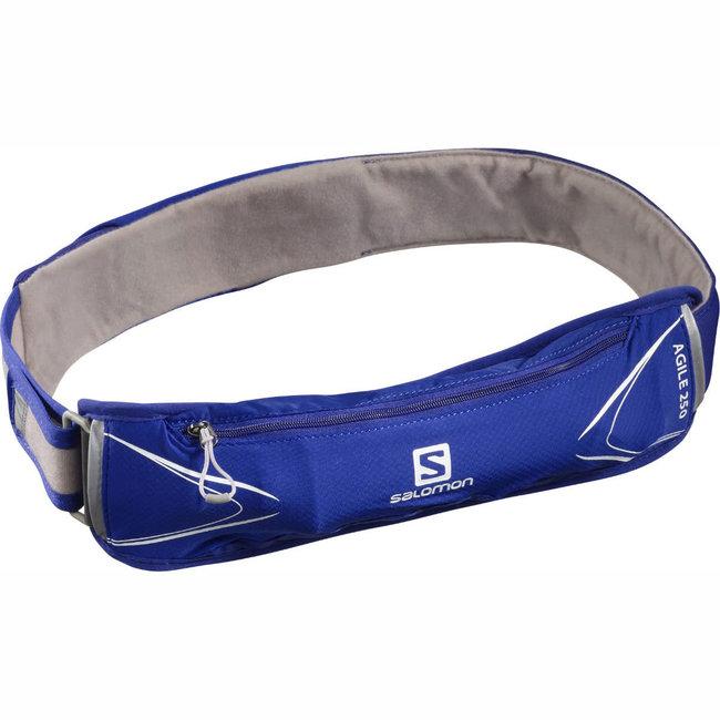 Agile 250 Belt Set - Clematis Blue