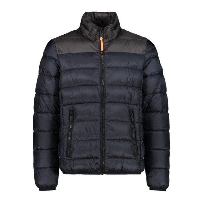 Man Jacket - Black