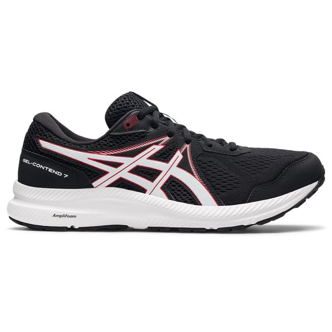 Gel-Contend 7 - Black/Electric Red