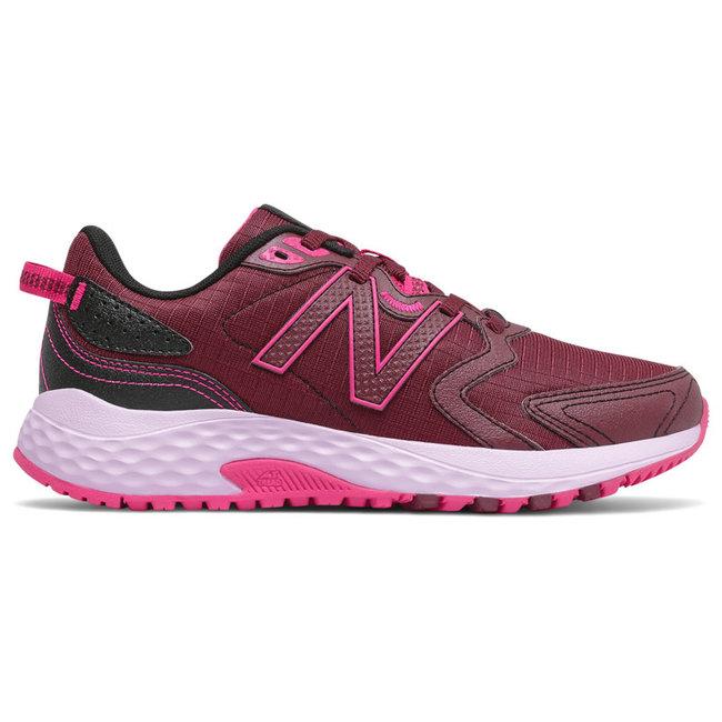 410 W v7 - Pink/Neon