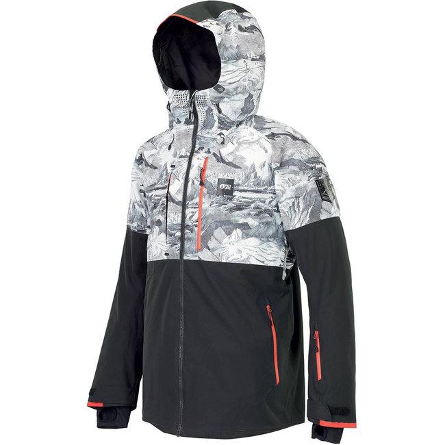 Stone Jacket M - Lofoten