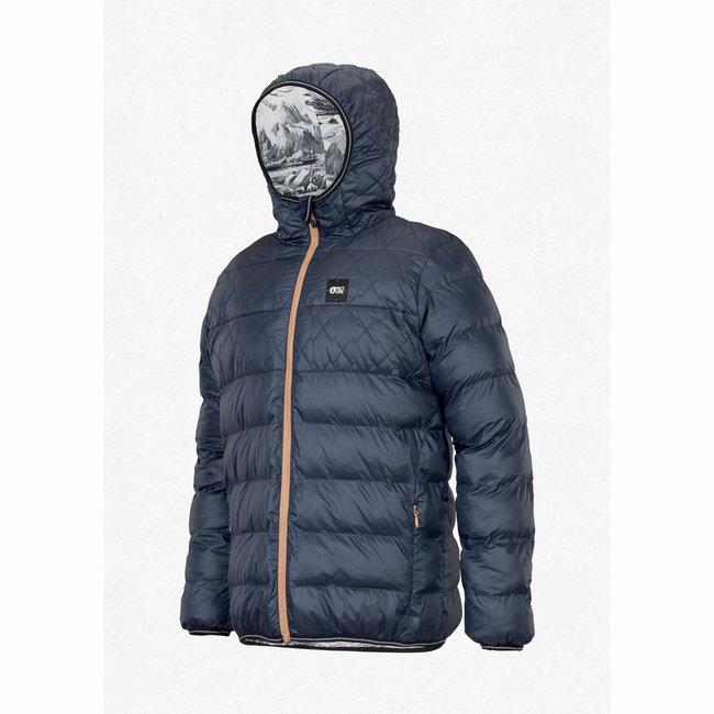 SCAPE Jacket - Color: Blue/Lofoten
