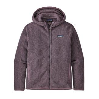 PATAGONIA W's Better Sweater® Fleece Hoody