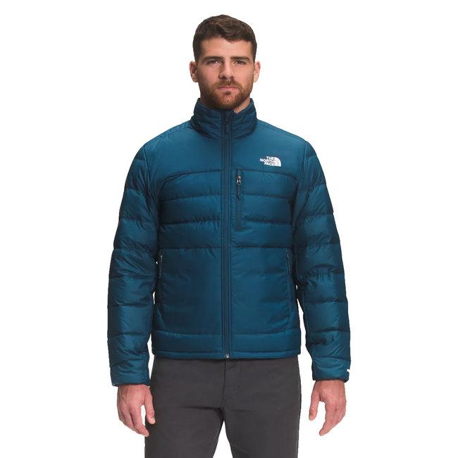Aconcagua 2 Jacket - Monterey blue/TNF white