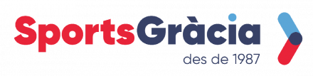 SPORTS GRÀCIA | Sportswear, shoes and more