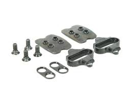 SHIMANO SHIMANO CLEAT SPD SM-SH51 WITH CLEAT NUT
