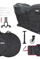 EVOC EVOC ROAD BIKE TRAVEL BAG PRO, BLACK