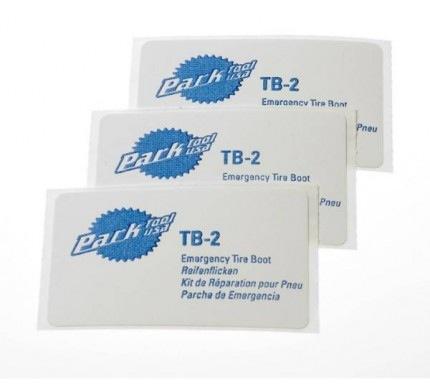 PARK TOOL PARK TOOL TIRE BOOT TB-2