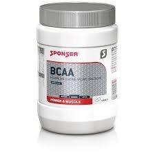Sponser SPONSER SUPPLEMENT BCAA, 350 CAPSULES