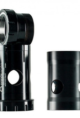 PRAXIS PRAXIS WORKS BOTTOM BRACKET M30 ROAD CONVERSION BB30/PF30, BLACK