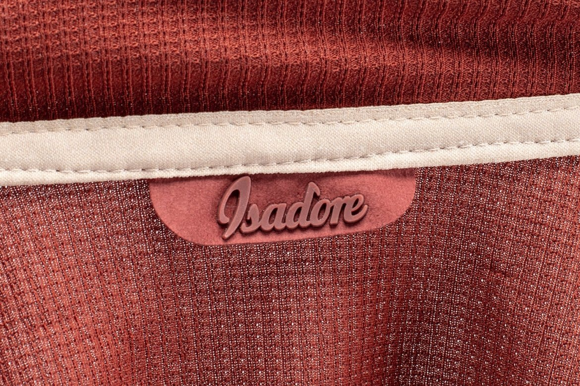 ISADORE ISADORE JERSEY WOOLIGHT MENS