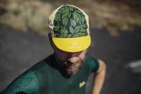 ISADORE ISADORE CYCLING CAP