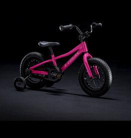 "TREK TREK BICYCLE 2020 PRECALIBER 12"" PINK"