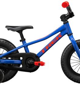"TREK TREK BICYCLE 2020 PRECALIBER 12"" BLUE"