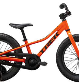 "TREK TREK BICYCLE 2021 KIDS PRECALIBER 16"""