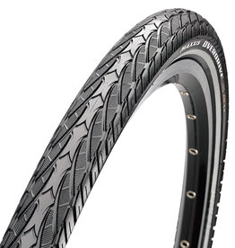 """MAXXIS MAXXIS TYRE OVERDRIVE TREKKING 27.5x1.65"""""""