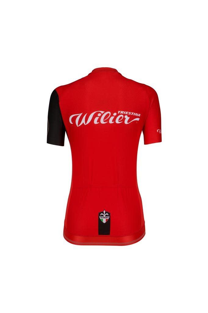 WILIER WILIER JERSEY WOMEN'S CYCLING CLUB