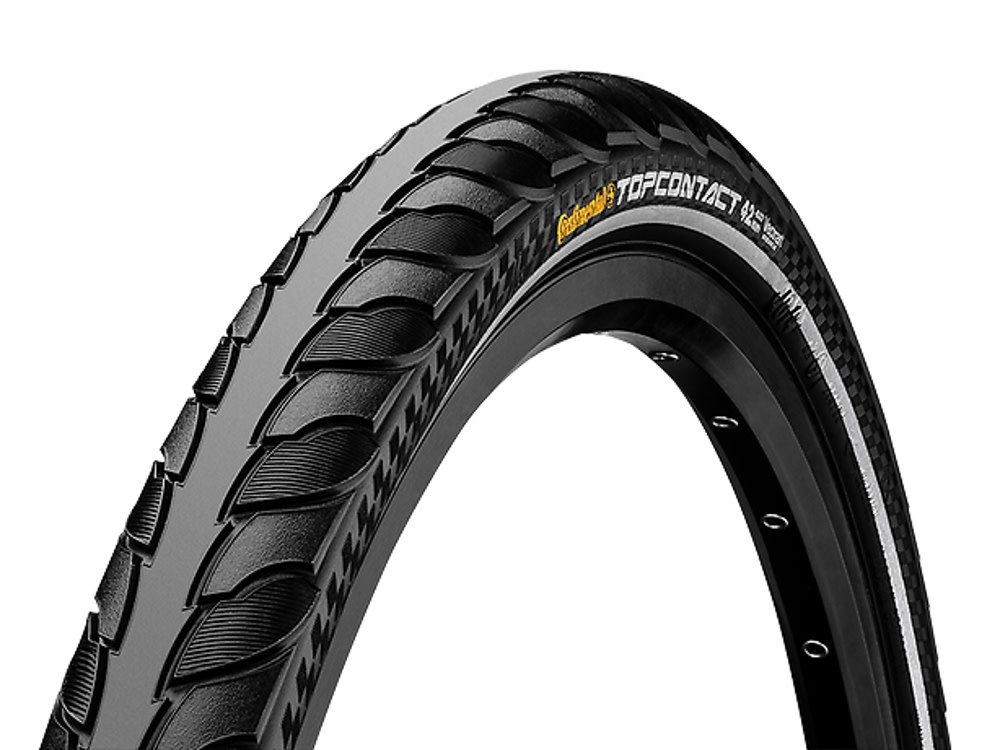 CONTINENTAL CONTINENTAL Tyre Urban Top Contact II 700x47