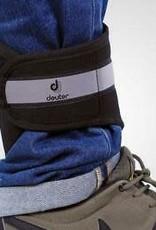 DEUTER DEUTER Leg band pant protector with reflective strip