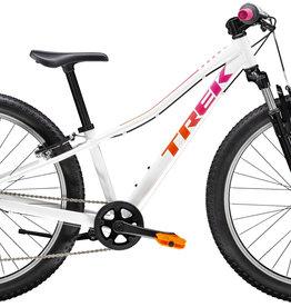 "TREK TREK 24"" Bicycle Precaliber 8 speed Suspension"