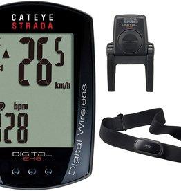 CATEYE CATEYE Cycling Computer Strada CC-RD430DW