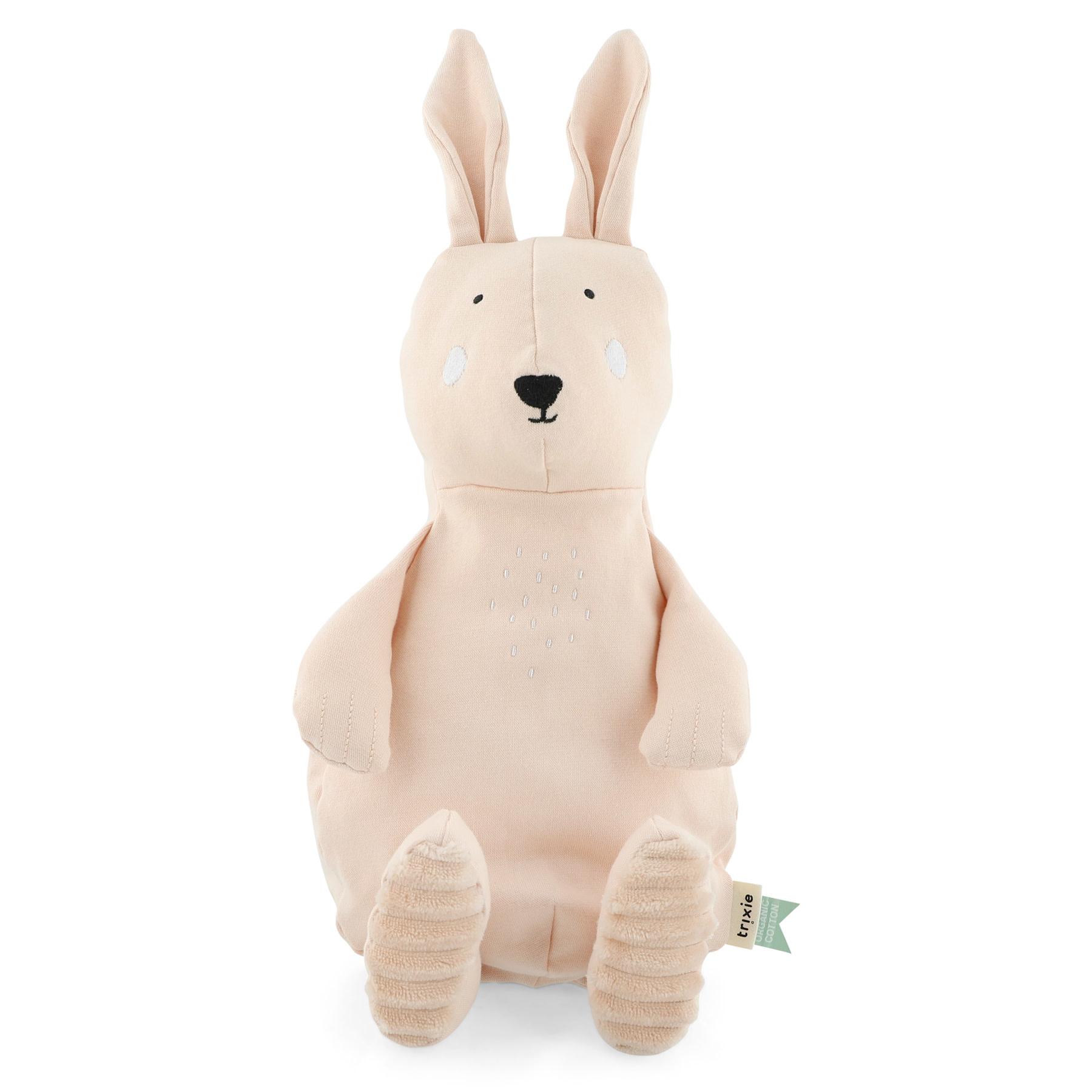 Trixie Knuffel klein - Mrs. Rabbit-1