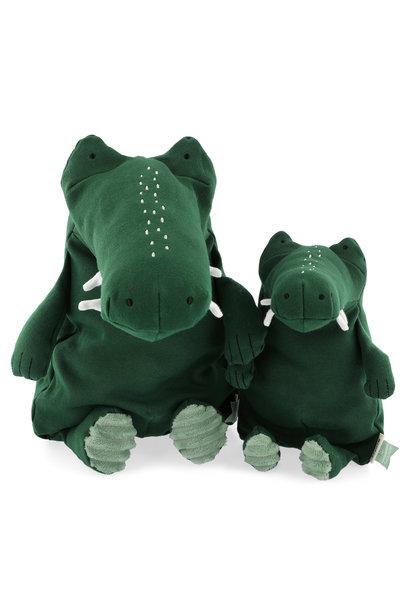 Trixie Knuffel groot- Mr. Crocodile