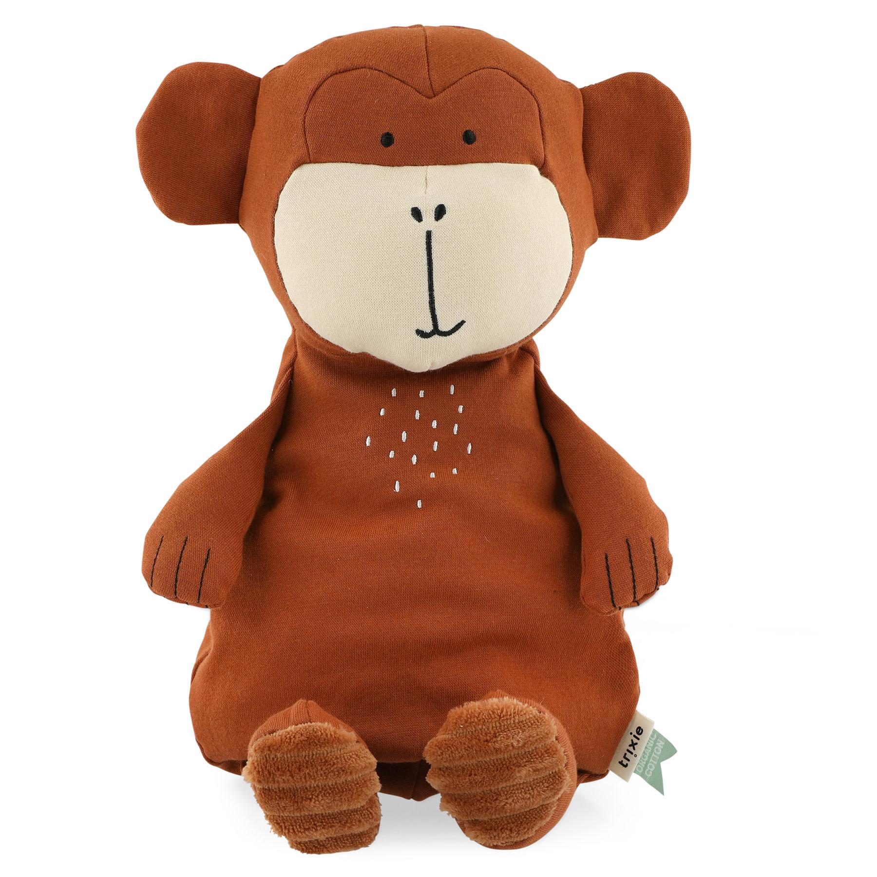 Trixie Knuffel klein- Mr. Monkey-1