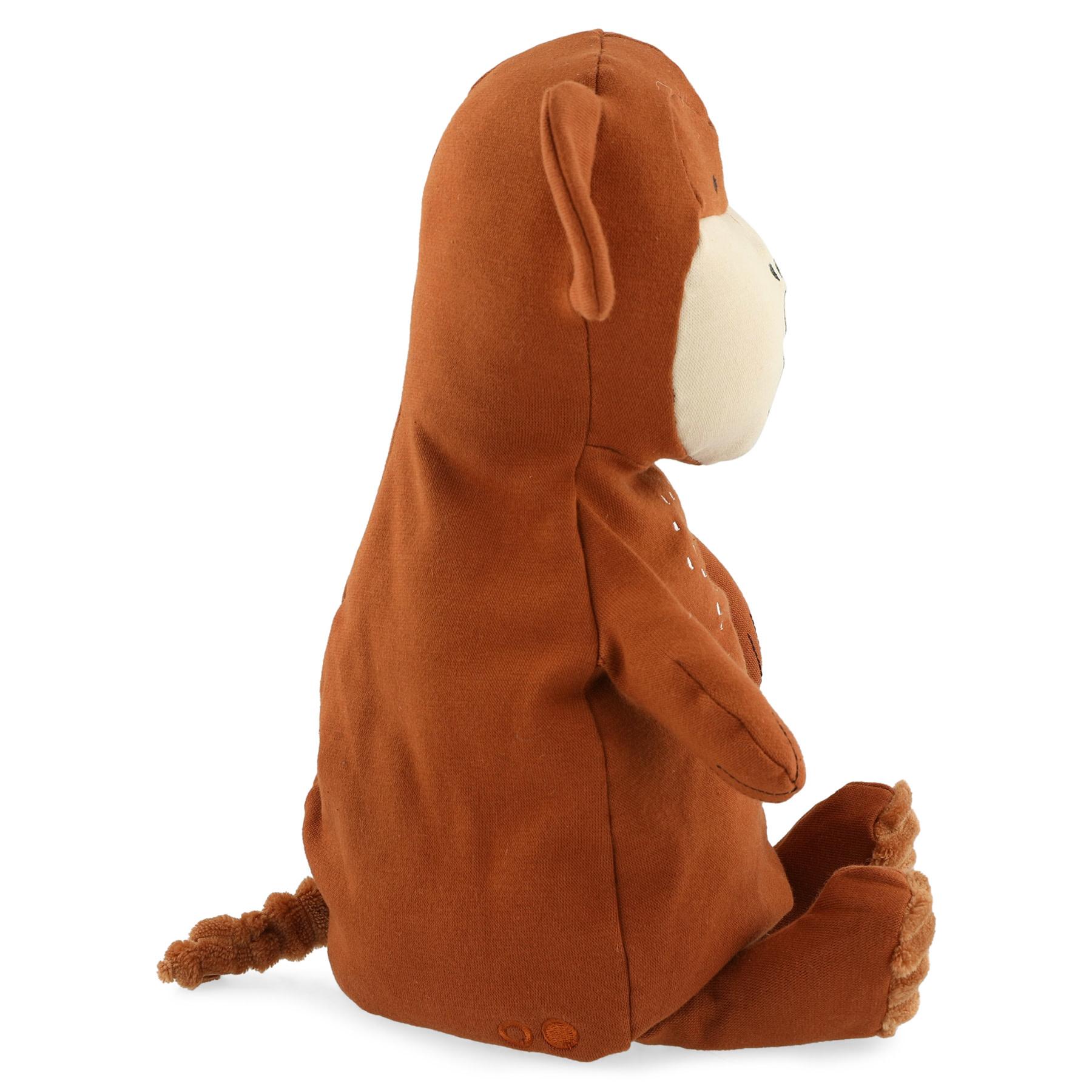 Trixie Knuffel klein- Mr. Monkey-2
