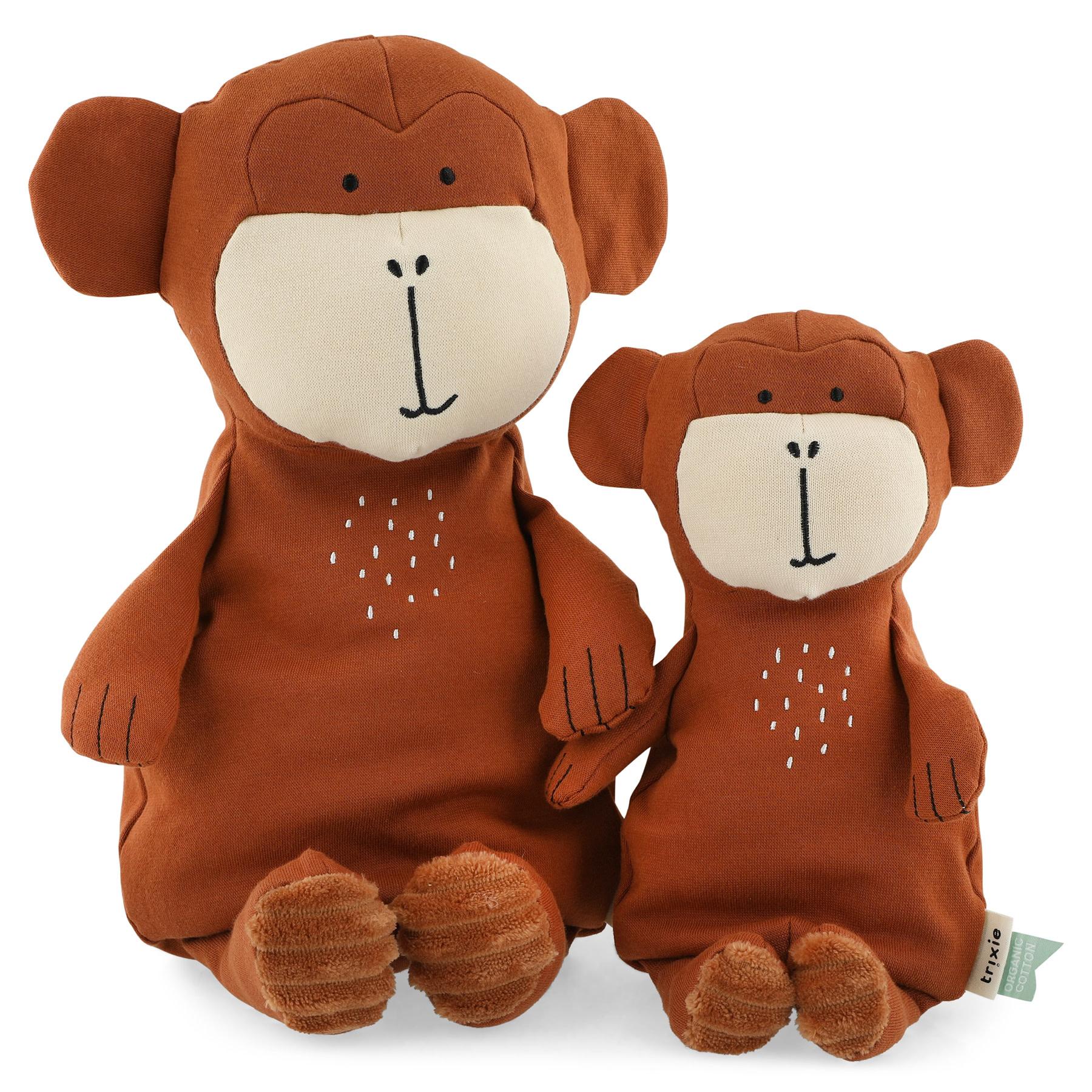 Trixie Knuffel klein- Mr. Monkey-3