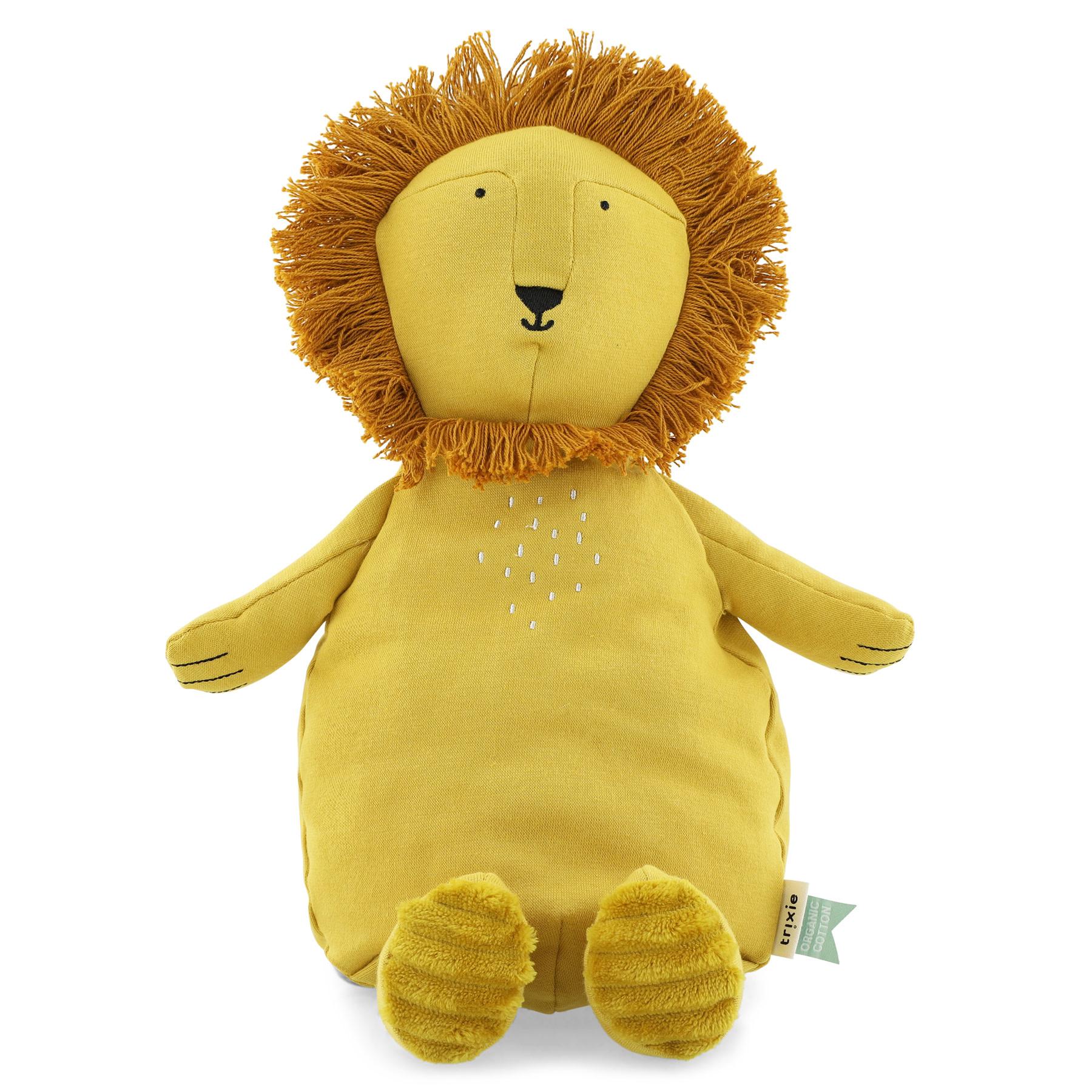 Trixie Knuffel groot – Mr. Lion-2
