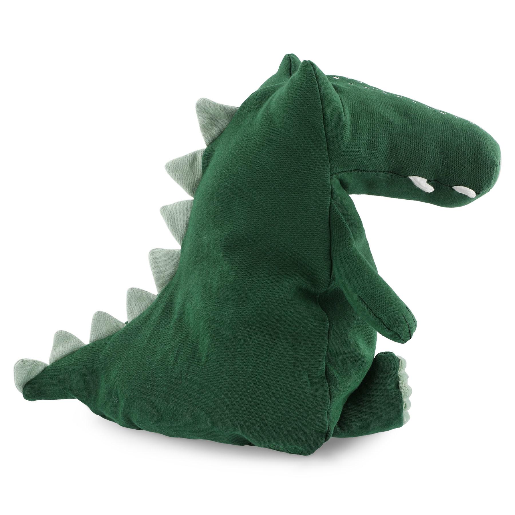 Trixie Knuffel groot- Mr. Crocodile-3