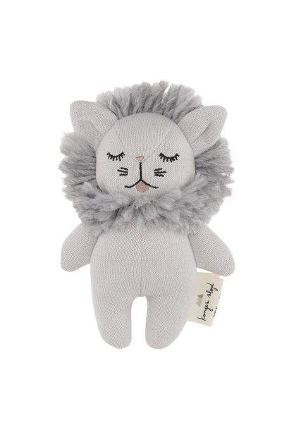 Konges Sløjd rammelaar leeuw