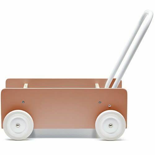Kid's concept loopwagen - Abrikoos-2
