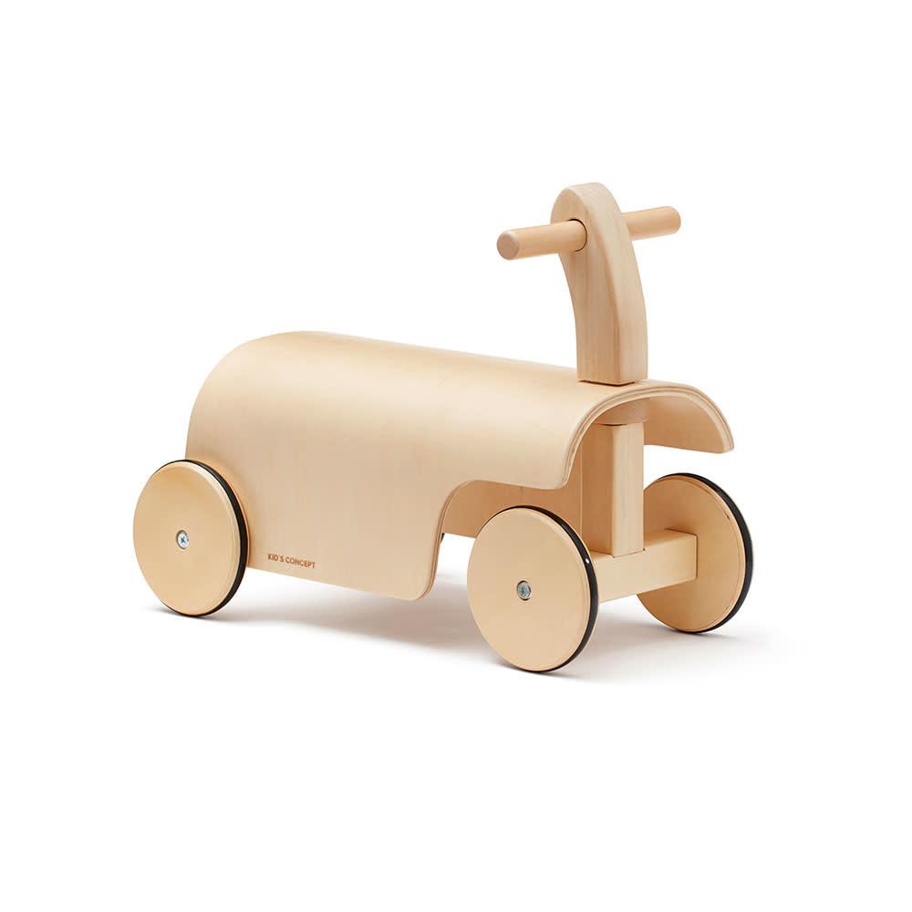 Kid's concept houten loopfiets -  Aiden-1