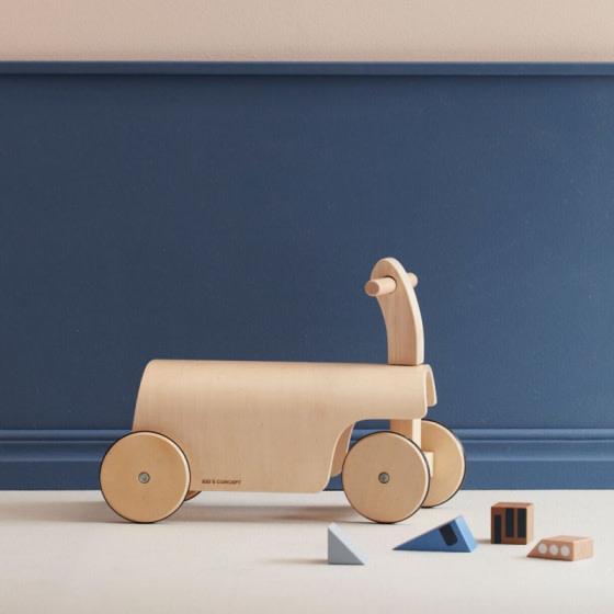 Kid's concept houten loopfiets -  Aiden-3
